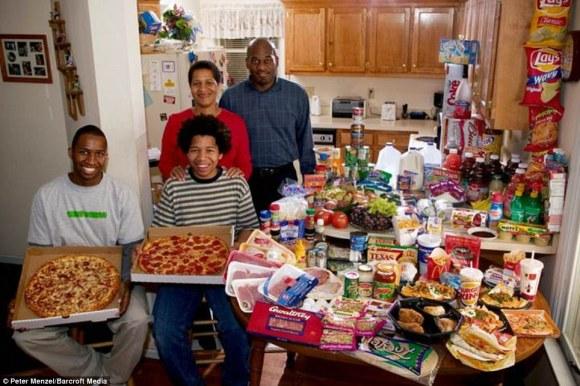 Us family